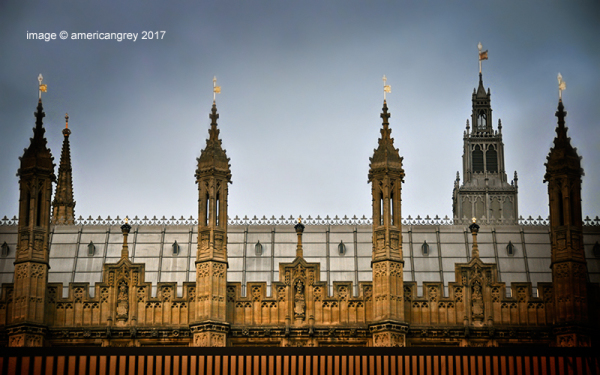 Around Westminster
