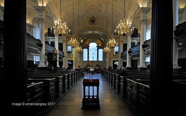 St. Martins-in-the-Fields