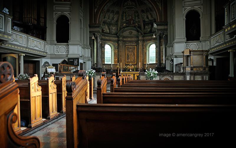 A Church for Sunday