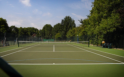Tennis, Anyone ?