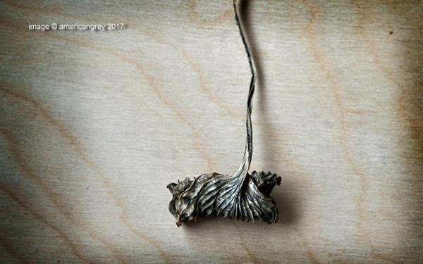 Curled Leaf 1/3