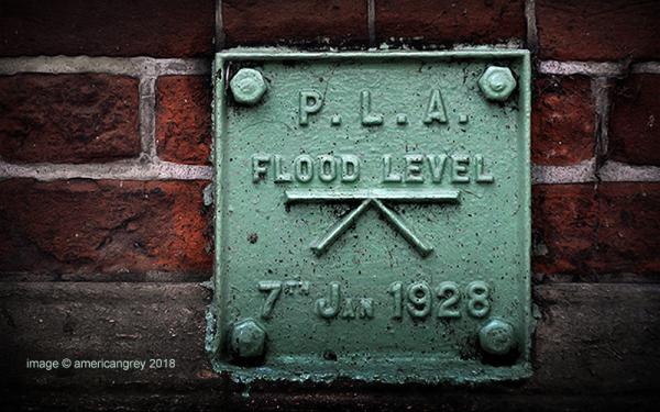 Flood Level