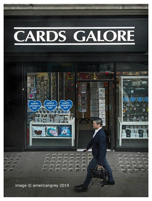 Cards Callore