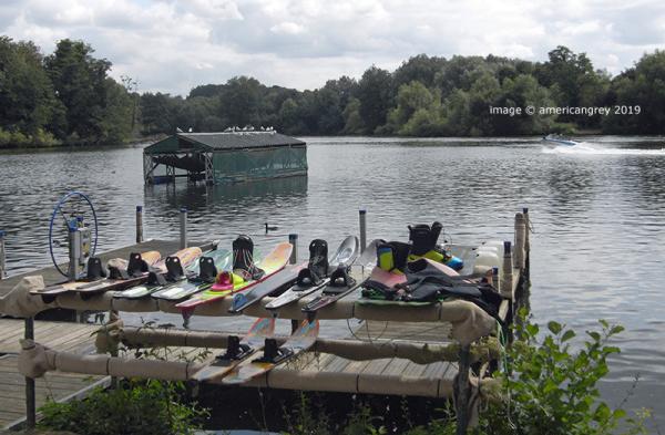 Water-Ski Gear