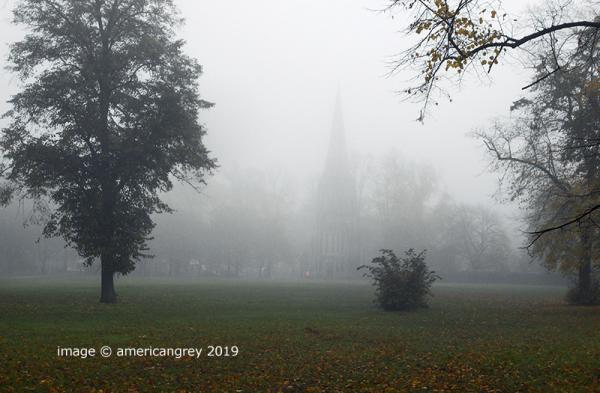 Misty Morn . . 1/2