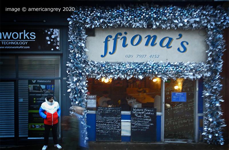 Ffiona's