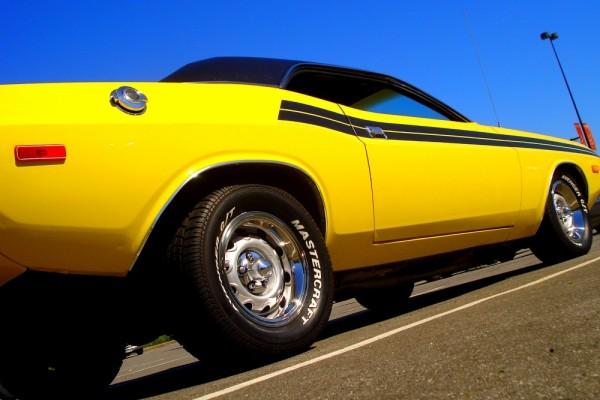 1969 Dodge Charger Langley, Mopar