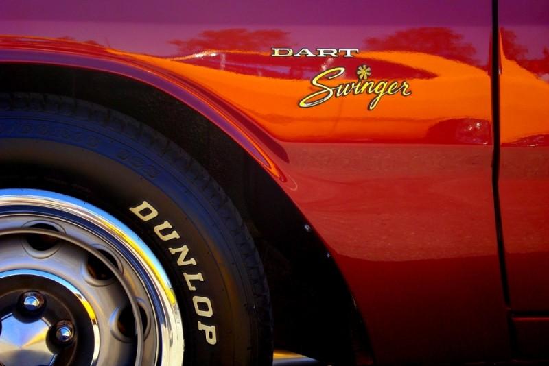 Dodge DartLangley Mopar club