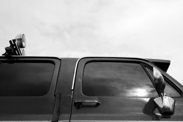 Monster Truck, Kelowna, BC