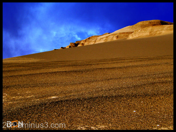 ben photo - Disert pic - Sand pic