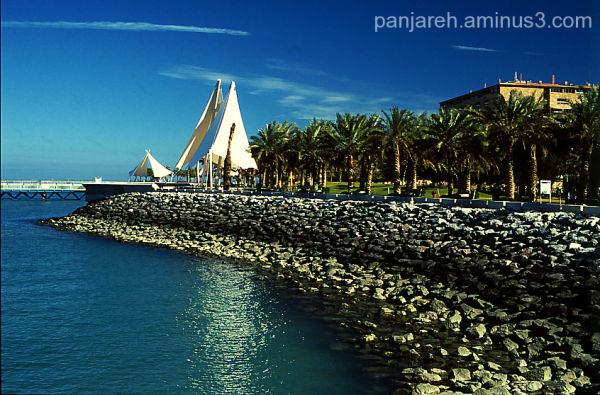 kuwait coast