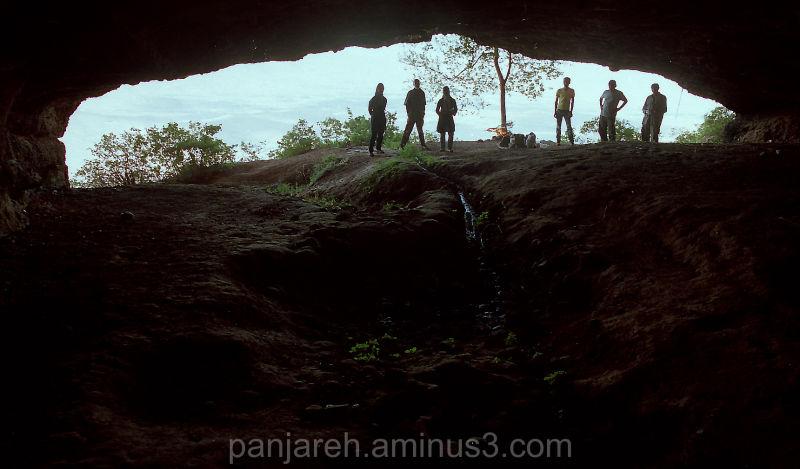 ghalat cave