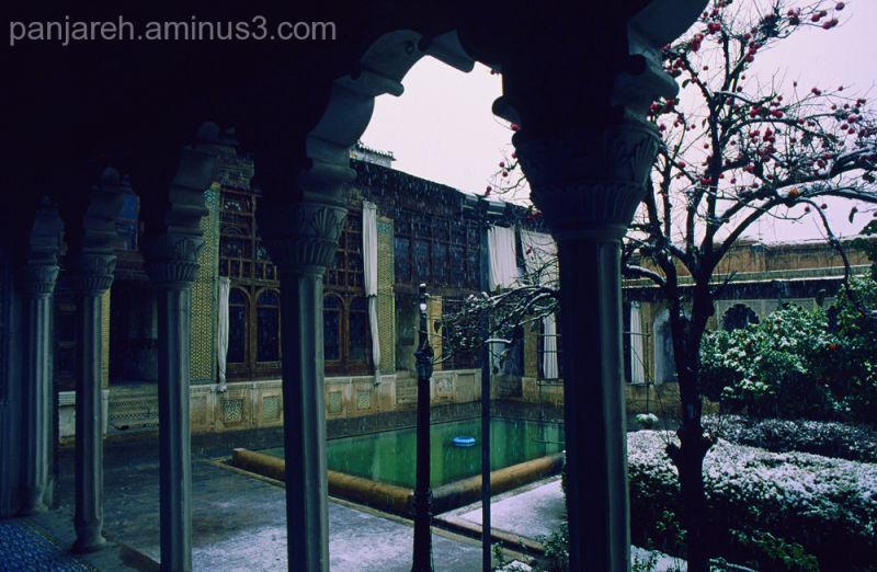 Zinat Al Molouk's House 1