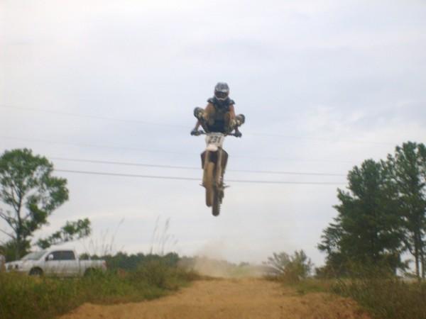 Heal Cicker (Dirtbike)