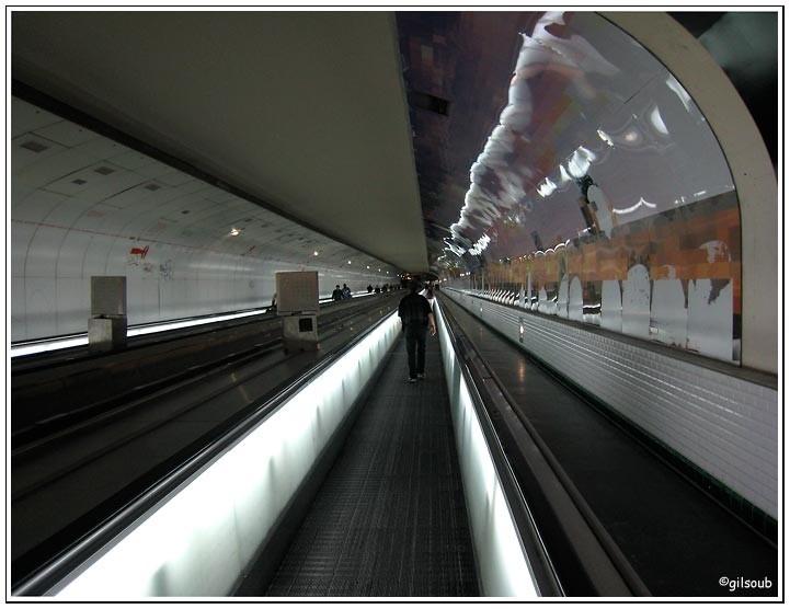 Metro...