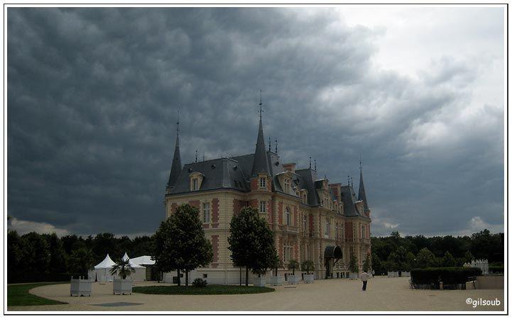 Chateau...