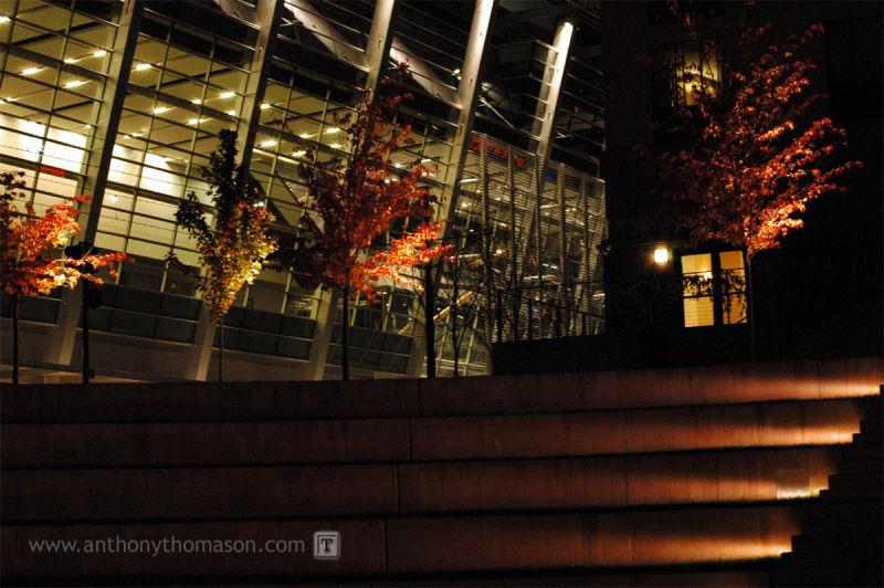 Image of Tacoma Convenion Center