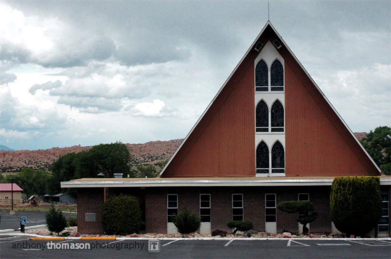 Nuestra Senora de Guadalupe Catholic Church