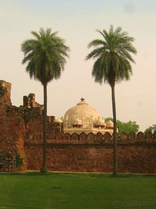 Humayun Tomb