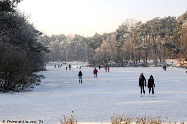 Winter in Holland (3)