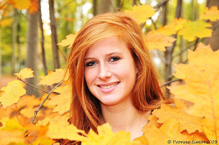 Fall girl 3