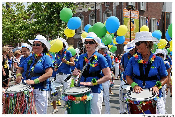 T-parade - Summer Carnival 2