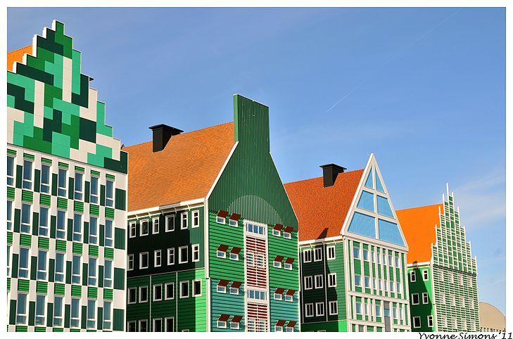 Town Hall Zaandam (3)