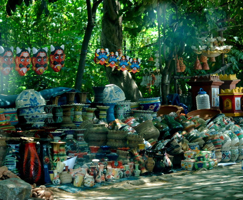 Road Side Selling