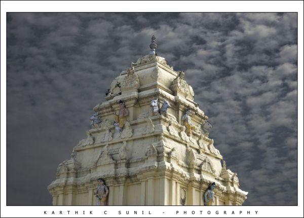 Lalbhag Gopura (Tower)