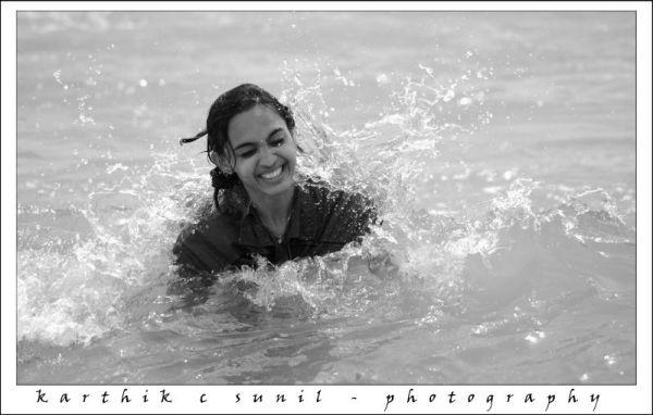 Splashy Wave