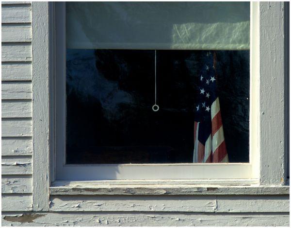 School House Window