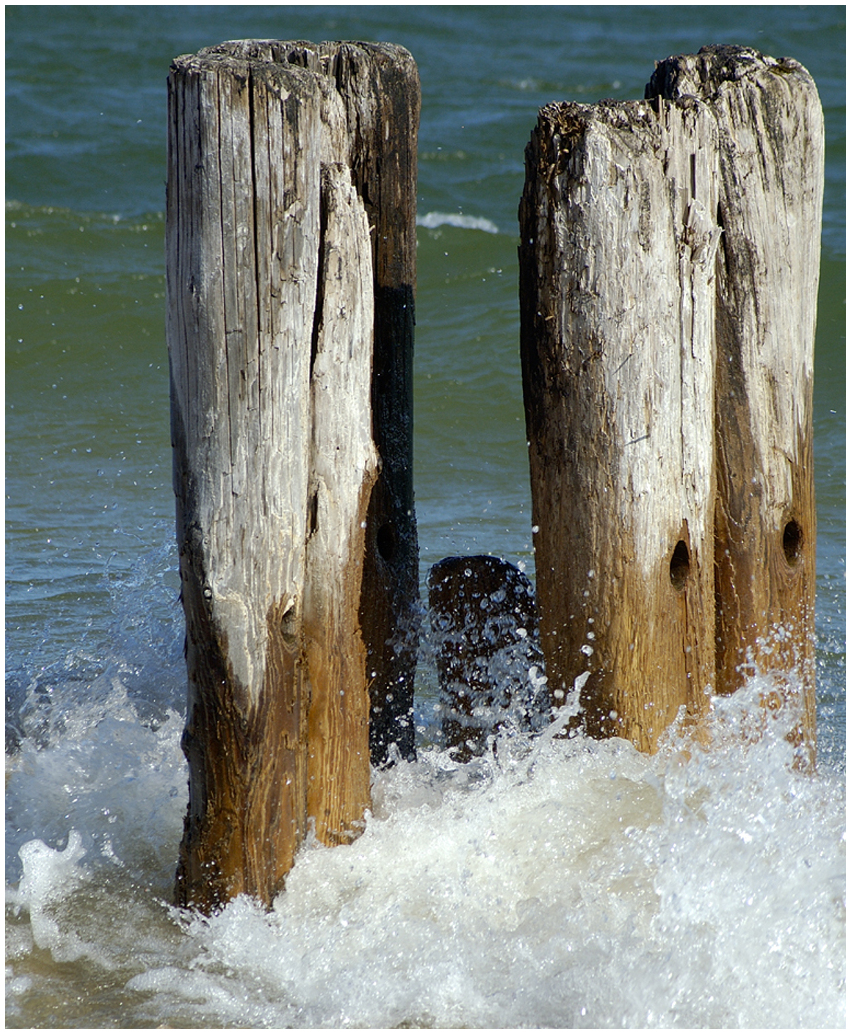Waves and Pillings