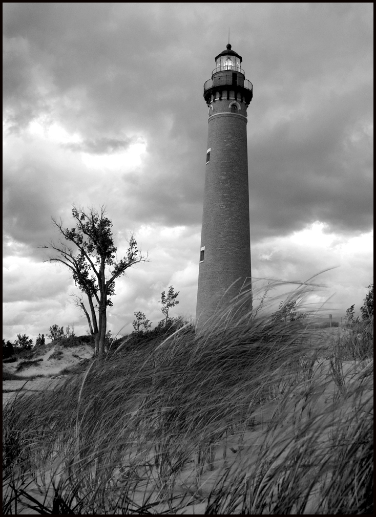 Sable Light  Tower
