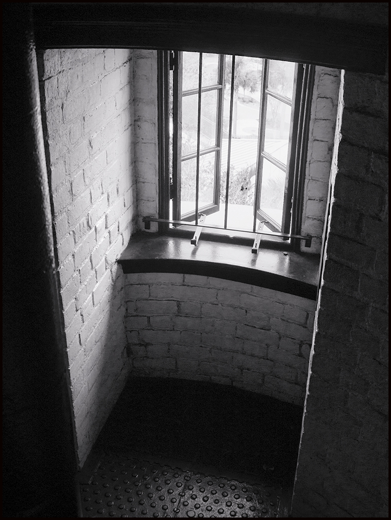 Light Tower Window