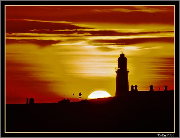 Souter Lighthouse, Marsden, South Shields