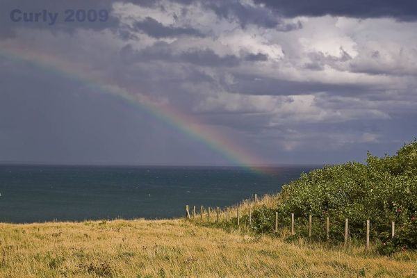 Rainbow, Marsden, South Shields
