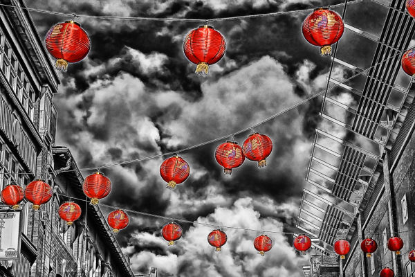 Chinese New Year Newcastle 2010