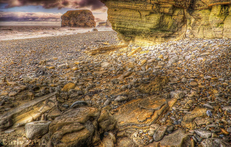 Marsden Bay, South Shields