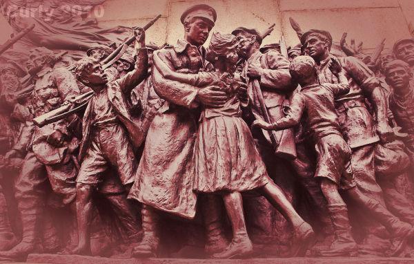 War Memorial Newcastle upon Tyne