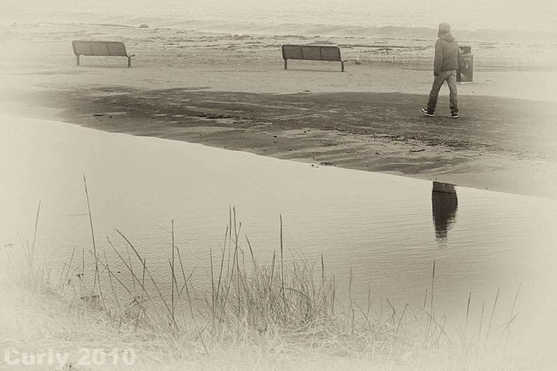 Littlehaven Beach, South Shields