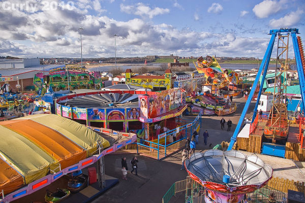 Ocean Beach Amusement Park