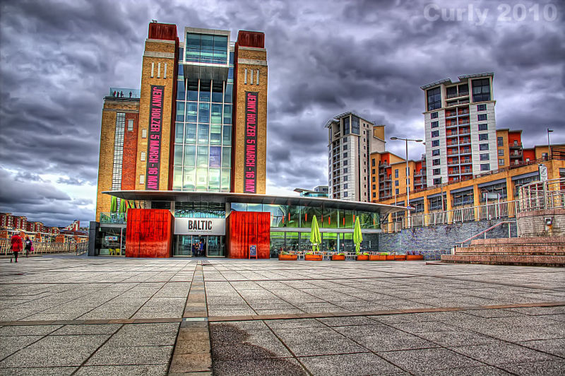 Baltic Arts Centre, Gateshead