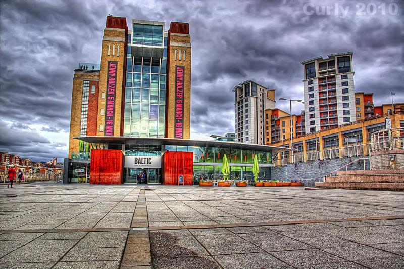 Baltic Arts Centre, Gateshead