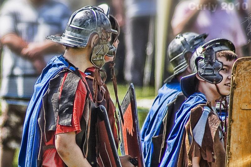 Medieval Fayre, Jarrow
