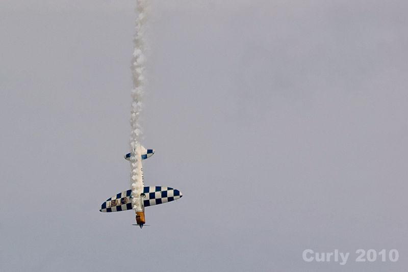 Sunderland International air show 2010