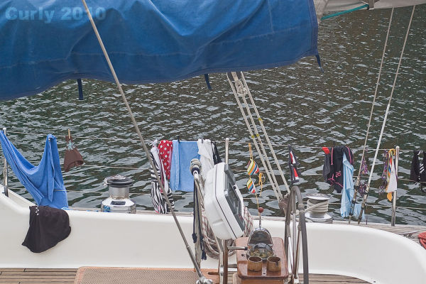 2010 Tall Ships Race, Hartlepool