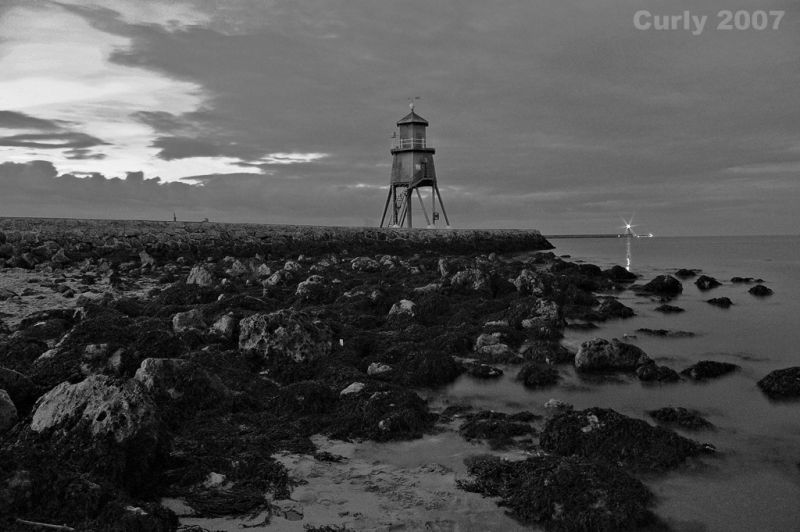 The Groyne, South Shields
