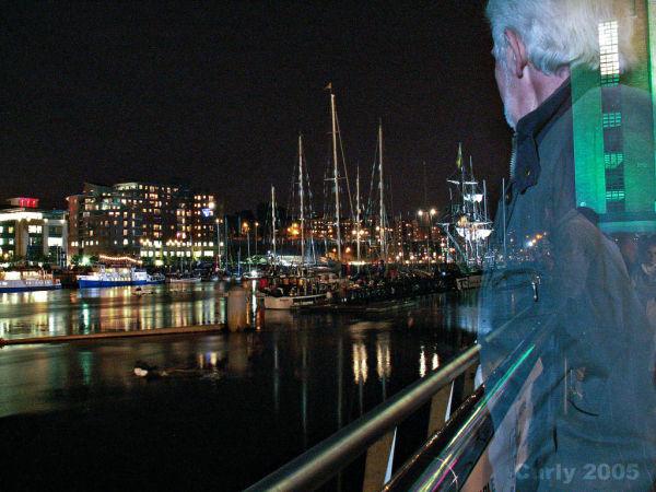 Tall Ships Race 2005