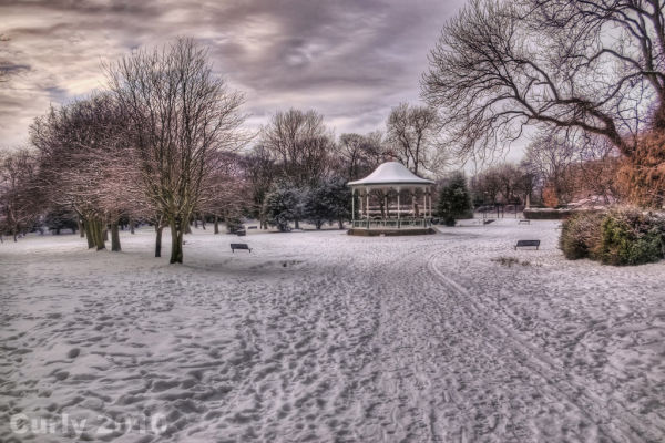 West Park, South Shields
