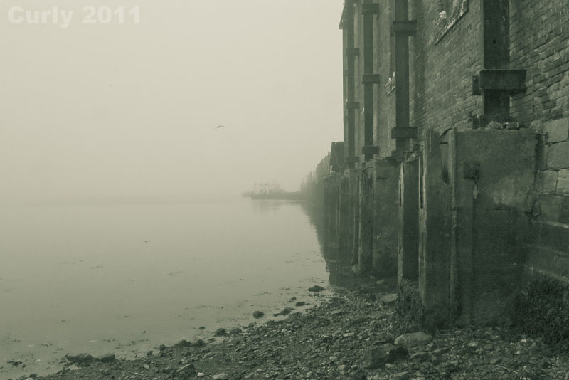Readhead's Landing South Shields